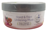 Dr. Derma Hand & Foot Whitening Mask 300g Buy online in Pakistan on Saloni.pk