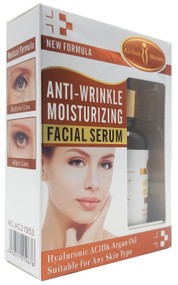 Aichun Beauty New Formula Anti-Wrinkle Moisturizing Facial Serum 30ml Buy Online in Pakistan at Saloni.pk