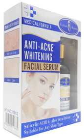 Aichun Beauty New Formula Anti-Acne Whitening Facial Serum 30ml 30ml Buy Online in Pakistan at Saloni.pk
