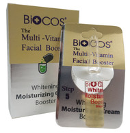 Biocos Whitening Moisturizing Cream  Boosters Buy online in Pakistan on Saloni.pk