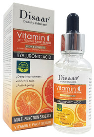 Disaar Vitamin C Whitening Face Serum 30ml Buy online in Pakistan on Saloni.pk