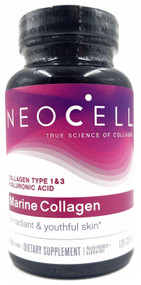 NeoCell Marine Collagen - 120 Capsules Buy online in Pakistan on Saloni.pk