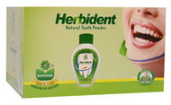 Marhaba Herbident Natural Tooth Powder 30g Buy online in Pakistan on Saloni.pk