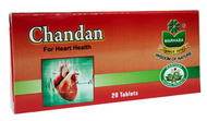 Marhaba Chandan 20 Tablets Buy online in Pakistan on Saloni.pk