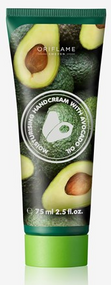 Oriflame Moisturizing Hand Cream with Avocado Oil 75ml Buy online in Pakistan on Saloni.pk