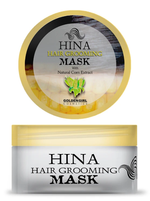 Soft Touch Hina Hair Grooming Mask 75g Buy online in Pakistan on Saloni.pk