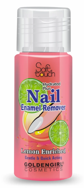 Soft Touch Nail Enamel Remover 60ml Buy online in Pakistan on Saloni.pk