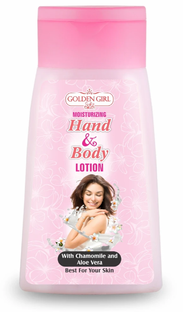 Soft Touch Hand & Body Lotion 200ml Buy online in Pakistan on Saloni.pk