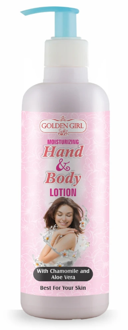 Soft Touch Hand & Body Lotion 500ml Buy online in Pakistan on Saloni.pk
