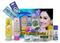 Golden Girl Soft Touch Lift & Glow Facial Set - 9 items Buy online in Pakistan on Saloni.pk