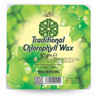 Soft Touch Traditional Chlorophyll Wax 50g Buy online in Pakistan on Saloni.pk