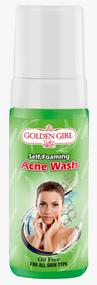 Soft Touch Foaming Acne Wash 150ml Buy online in Pakistan on Saloni.pk