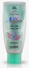 Soft Touch Acne Cleansing Milk 150ml Buy online in Pakistan on Saloni.pk