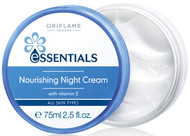 Oriflame Essentials Nourishing Night Cream