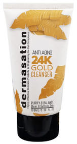Dermasation 24K Gold Cleanser 100ml buy online in pakistan