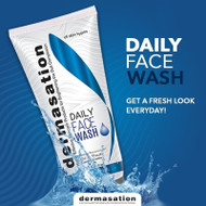 Dermasation Daily Face Wash 100g buy online in pakistan
