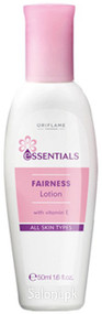 Oriflame Essentials Fairness Lotion