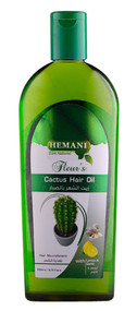 Hemani Cactus Hair Oil 100ml Buy online in Pakistan on Saloni.pk