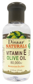 Disaar Vitamin E Olive Oil 80,000IU 75ml buy online in pakistan