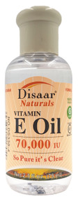 Disaar Vitamin E 70,000IU 75ml buy online in pakistan