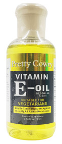 Pretty Cowry Vitamin E OIl 30,000IU 75ml buy online in pakistan