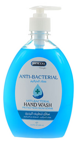 Hemani Anti-bacterial Hand Wash 500ml Buy online in Pakistan on Saloni.pk