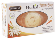 Hemani Herbal Jasmine Soap-100g Buy online in Pakistan on Saloni.pk
