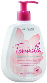 Oriflame Feminelle Refreshing Intimate Wash