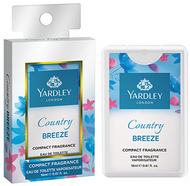 Yardley Country Breeze Eau De Toilette Perfume - 18ml Buy online in Pakistan on Saloni.pk