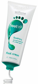 Oriflame Feet up Soothing Foot Cream