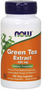 Now Foods Green Tea Extract 400mg - 100 Capsules Buy online in Pakistan on Saloni.pk