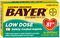 Bayer Low Dose Aspirin Safety Coated Tablets, 81 mg - 32 Count Buy online in Pakistan on Saloni.pk