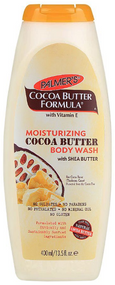 Palmer's Cocoa Butter Formula Moisturizing Body Wash - 400ml Buy online in Pakistan on saloni.pk