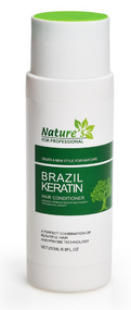 Nature's Professional Brazil Keratin Hair Conditioner 250ml Buy online in Pakistan on Saloni.pk