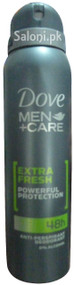 Dove Men + Care Extra Fresh Anti-Perspirant Deodorant 48h Front