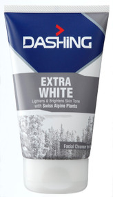 Dashing Extra White Facial Cleanser 150ml buy online in pakistan