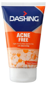 Dashing Acne Free Facial Cleanser 150ml buy online in pakistan