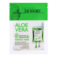 Dr. Rashel Aloe Vera Soothe & Smooth Essence Mask- 25g Buy online in Pakistan on Saloni.pk