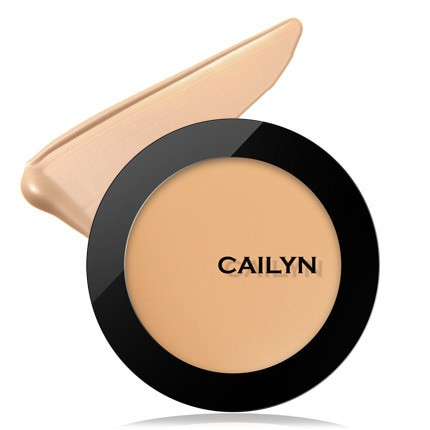 Cailyn Super HD Pro Coverage Foundation 01 Buy online in Pakistan on Saloni.pk