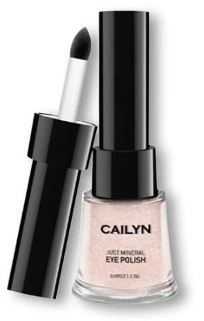 Cailyn Cosmetics Just Mineral Eye Polish - Snow 92 Buy online in Pakistan on Saloni.pk