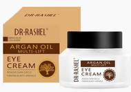 Dr.Rashel Argan Oil Multi Lift Eye Cream 50g buy online in pakistan