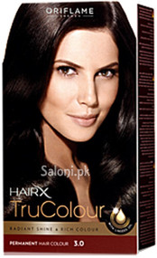 Oriflame Hairx Trucolour 3.0 Dark Brown