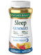 Nature's Bounty Sleep Gummies 3mg Melatonin - 60 Gummies buy online in pakistan
