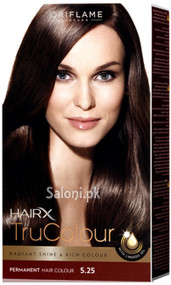 Oriflame Hairx Trucolour 5.25 Intense Brown