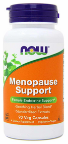 NOW Foods Menopause Support - 90  Veg Capsules Buy online in Pakistan on Saloni.pk