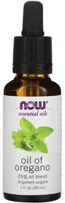 Now Foods Essential Oil of Oregano - 1 fl oz (30 ml) Buy online in Pakistan on Saloni.pk