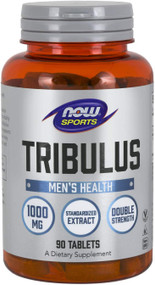 Now Foods Sports Tribulus 1,000mg - 90 Tablets Buy online in Pakistan on Saloni.pk