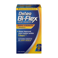 Osteo Bi-Flex Joint Health with Vitamin D - 80 Coated Tablets buy online in pakistan