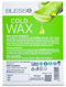 Blesso Cold Wax with Aloe Vera Extract 125g Buy online in Pakistan on Saloni.pk