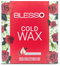 Blesso Cold Wax with Rose Extract 125g Buy online in Pakistan on Saloni.pk